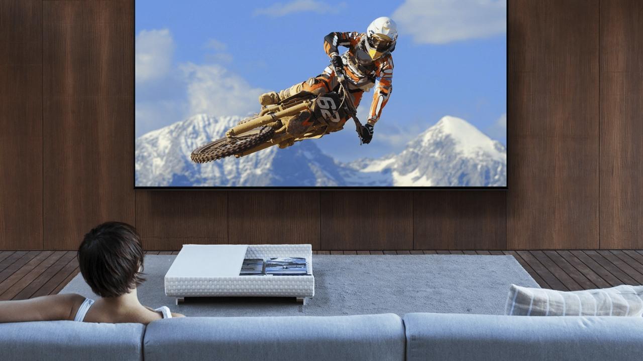 televisores 8K de Sony
