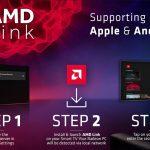AMD Link en televisores