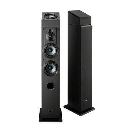 Altavoces Dolby Atmos