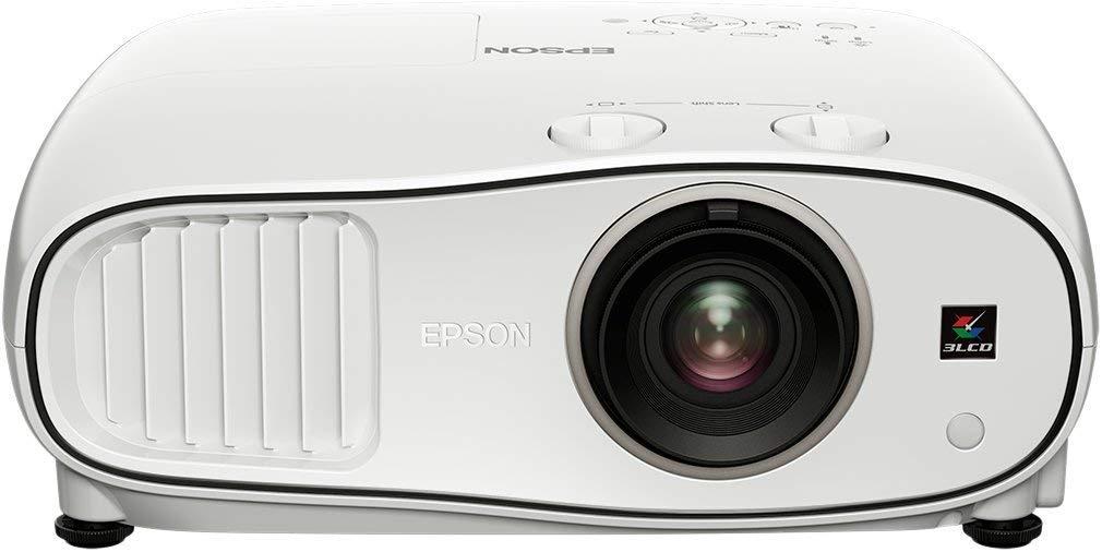 Epson EH-TW6700W, calidad de imagen