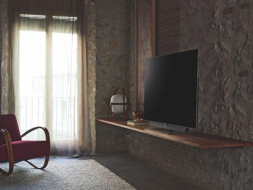 Colgar la tele en la pared