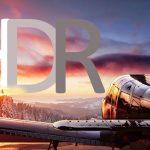 HDR en el TDT