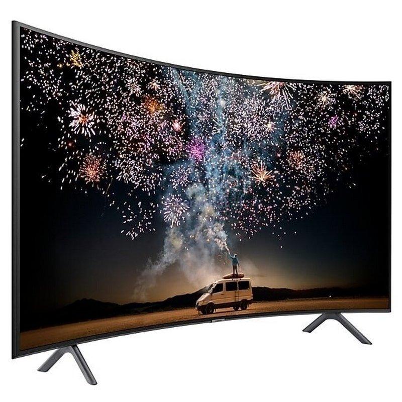 Samsung UE55RU7305, aspecto