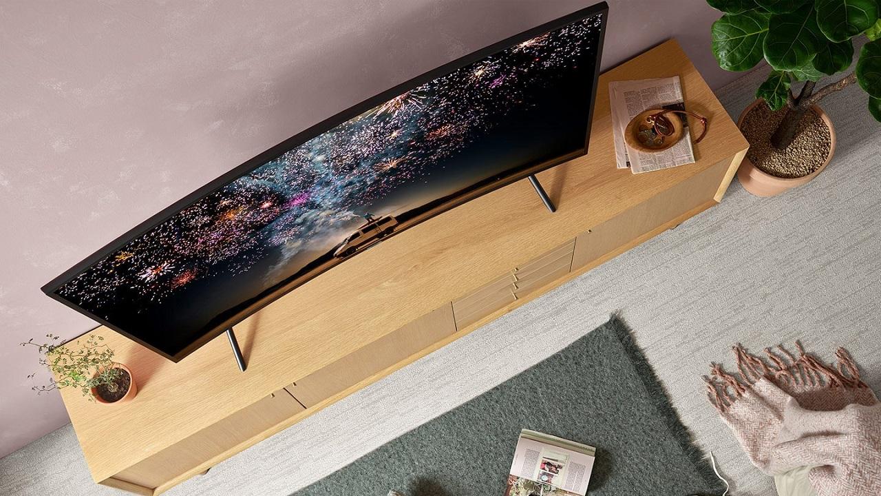 Samsung UE55RU7305