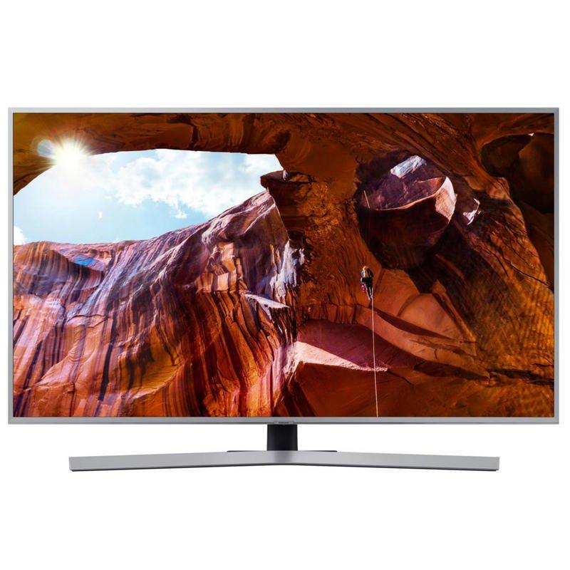 Samsung UE55RU7472, calidad de imagen