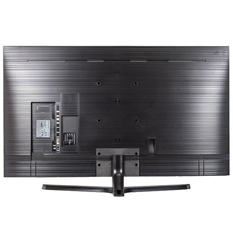 Samsung UE55RU7472, conectividad
