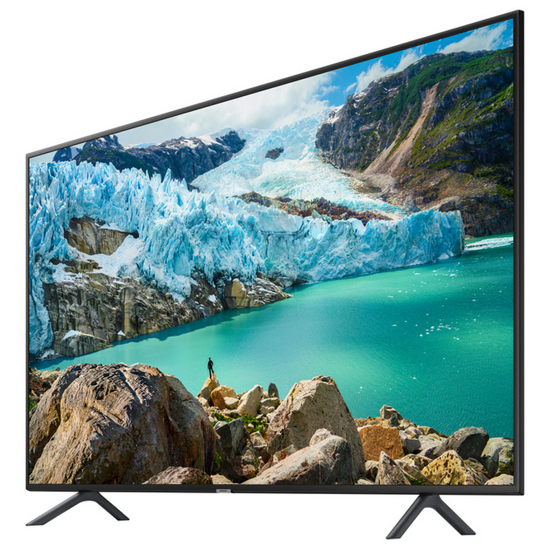 Samsung UE65RU7172, calidad de imagen
