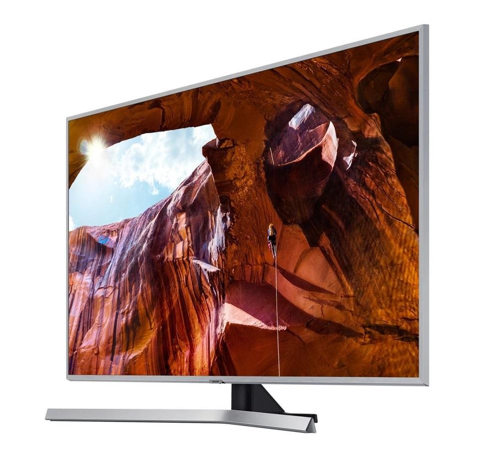 Samsung UE65RU7455, calidad de imagen