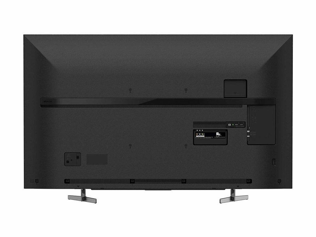 Sony KD-43XG8196BAEP, conectividad
