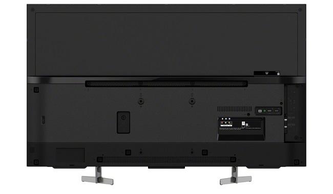 Sony KD-65XG8196