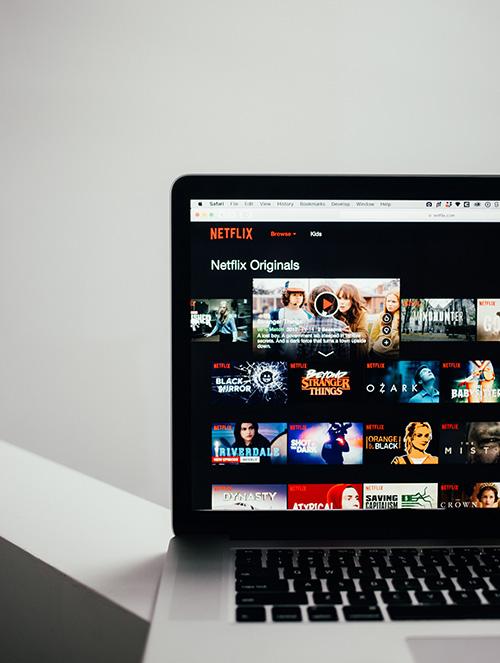 Ahorrar en cuotas de Netflix