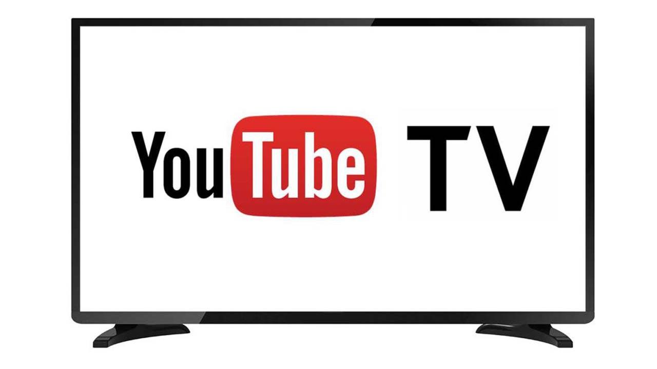 YouTube TV actualizado