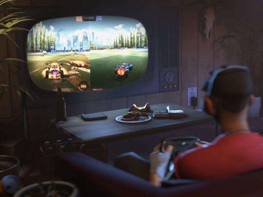 Otra opción más para jugar al ordenador en la TV