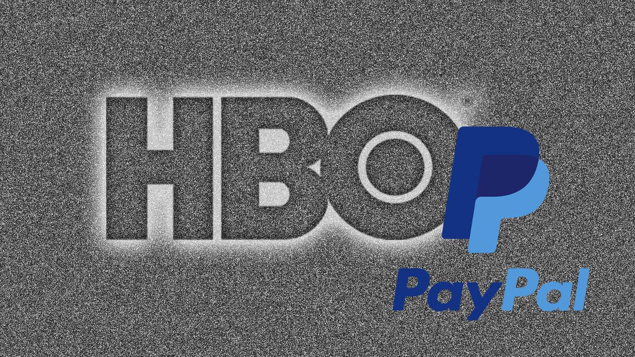HBO gratis con PayPal