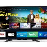 televisores 4K y Dolby Vision