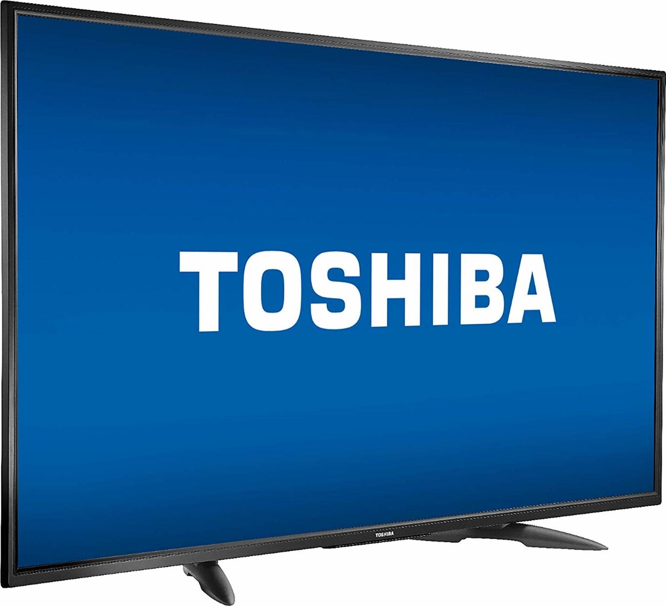 Precios asequibles posibilitados por el fabricante Toshiba