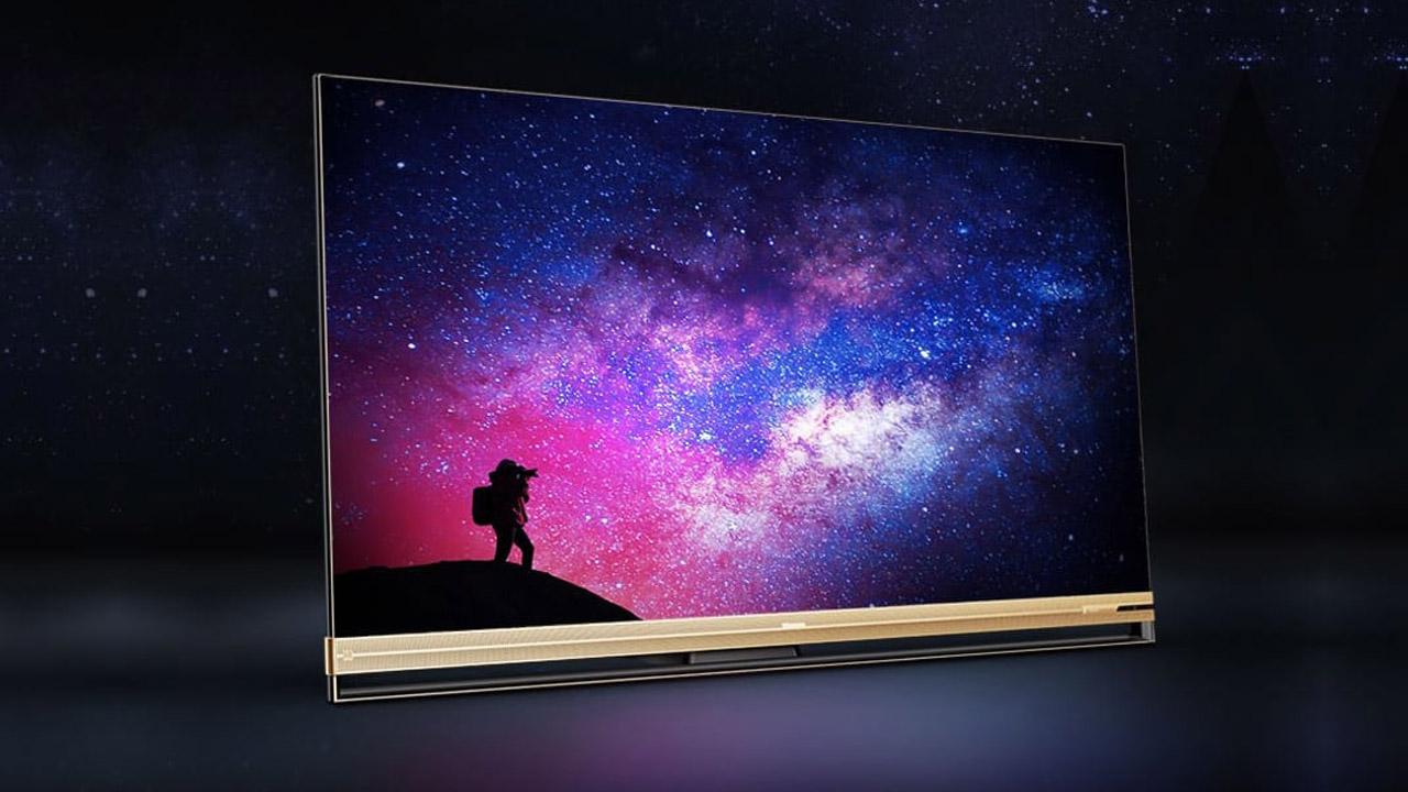 televisores Dual-Cell de Hisense