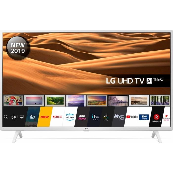 LG 49UM7390PLC, Smart TV