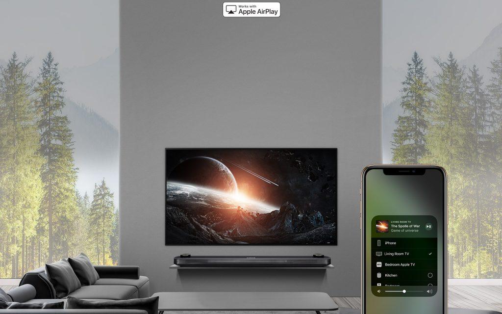 LG multiplica las opciones inteligentes del televisor
