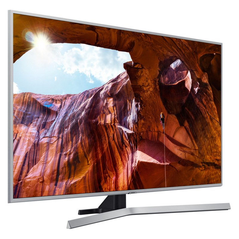 Samsung UE50RU7455, calidad de imagen