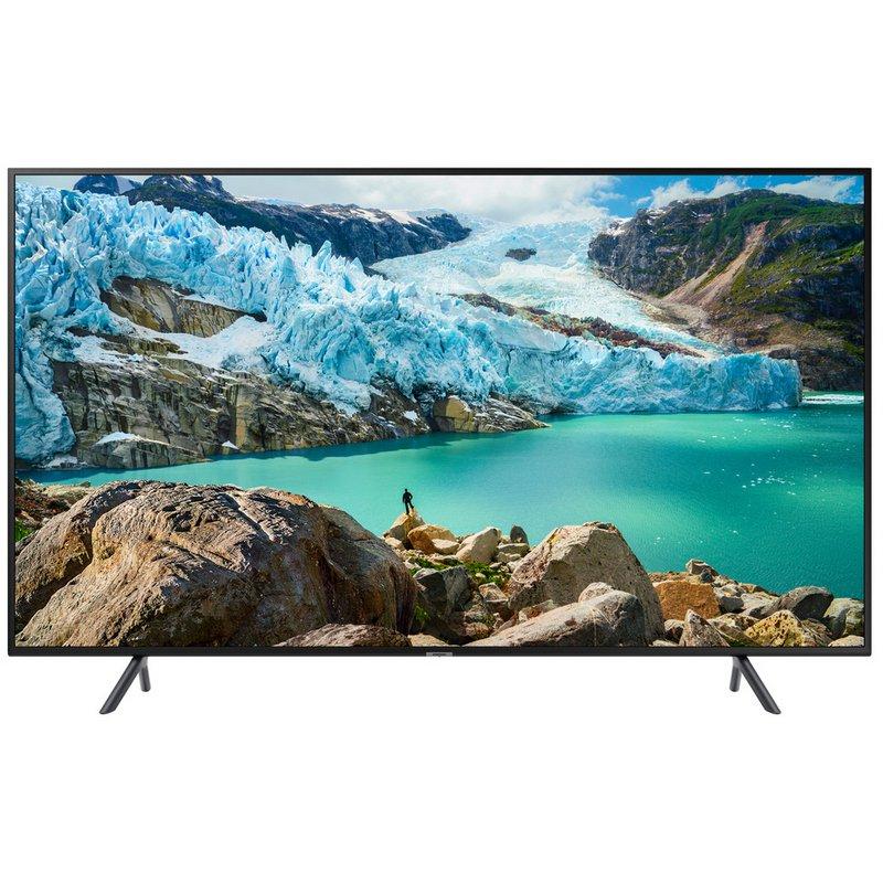Samsung UE55RU7172, calidad de imagen