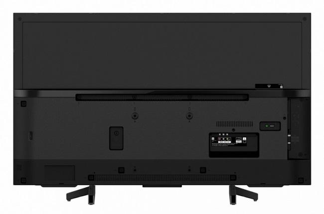 Sony KD55XG7096BAEP