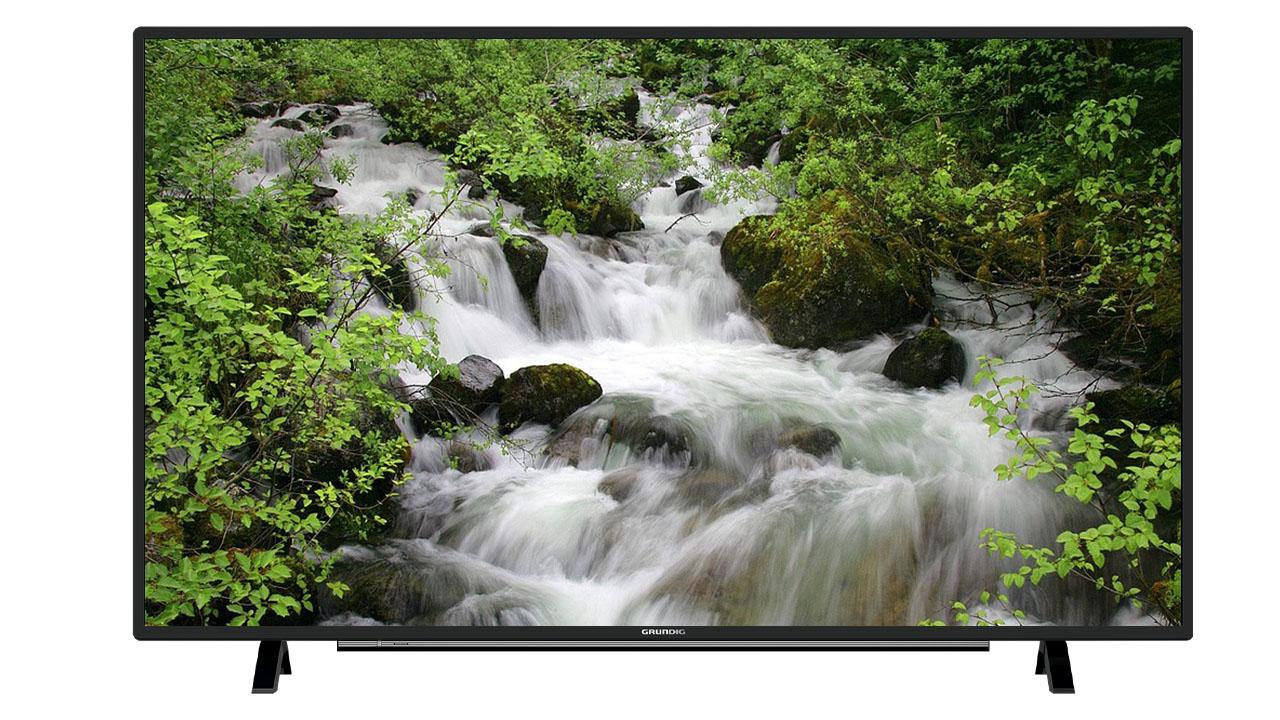 contenido en streaming sobre naturaleza