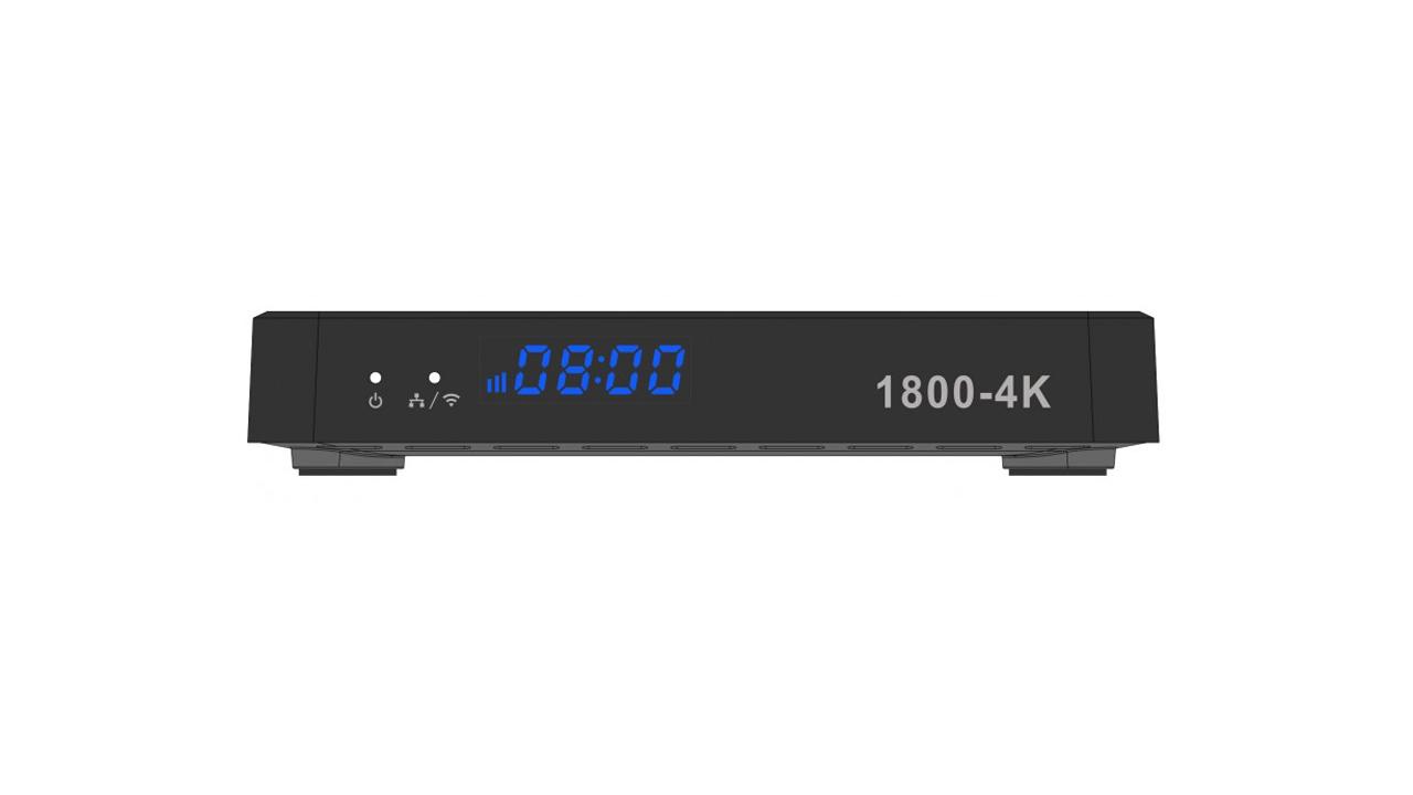 Iris 1800-4K