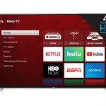 televisores QLED más baratos