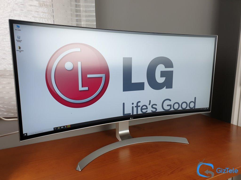 LG 34UC99-W