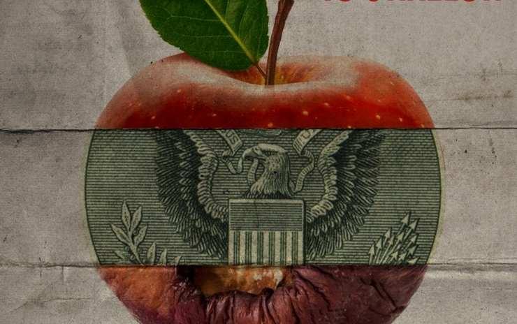Interesantísimo documental sobre cómo se hace la comida, su calidad y todo lo que hay detrás