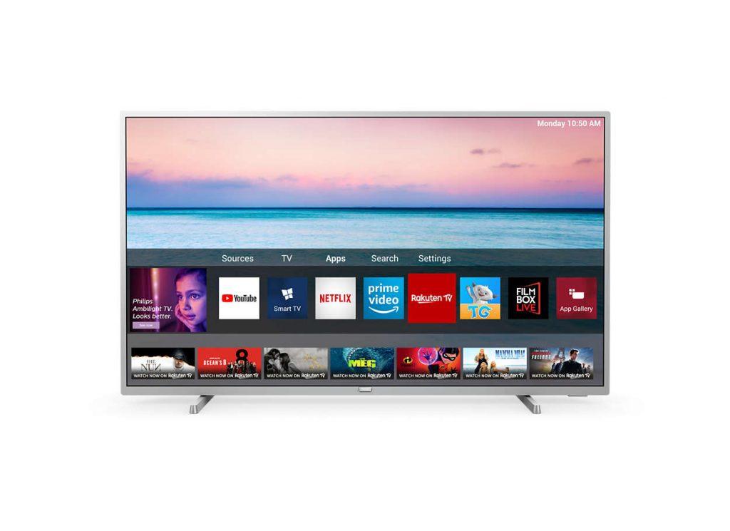 Philips 65PUS6554, Smart TV