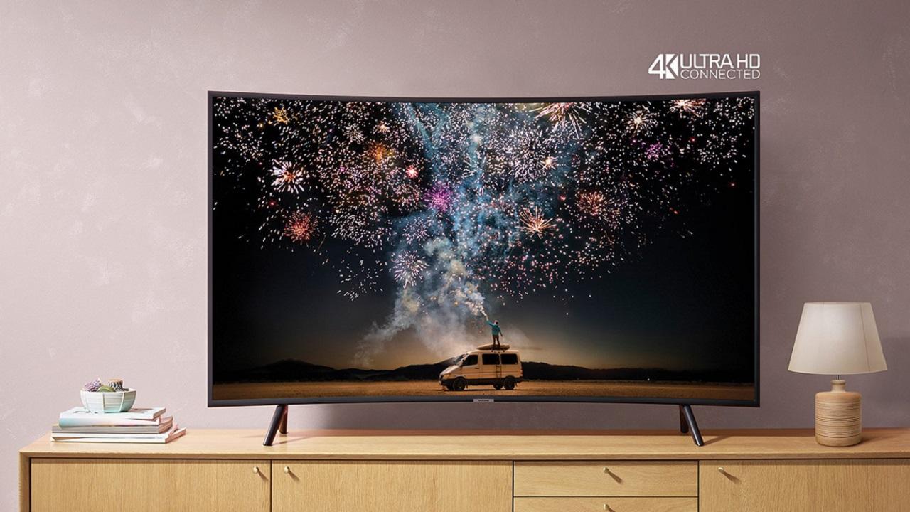 Samsung UE49RU7372