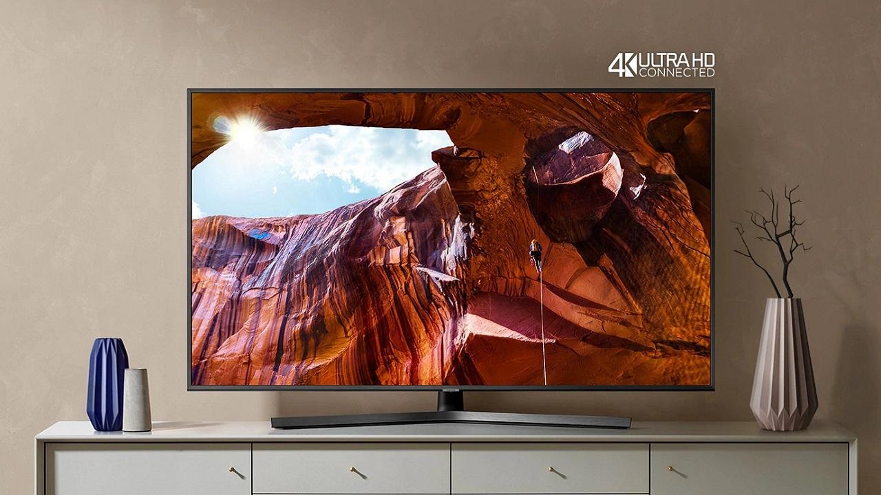 Samsung UE50RU7402