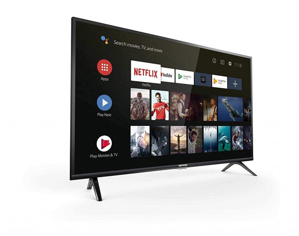 TCL 32ES560, Smart TV