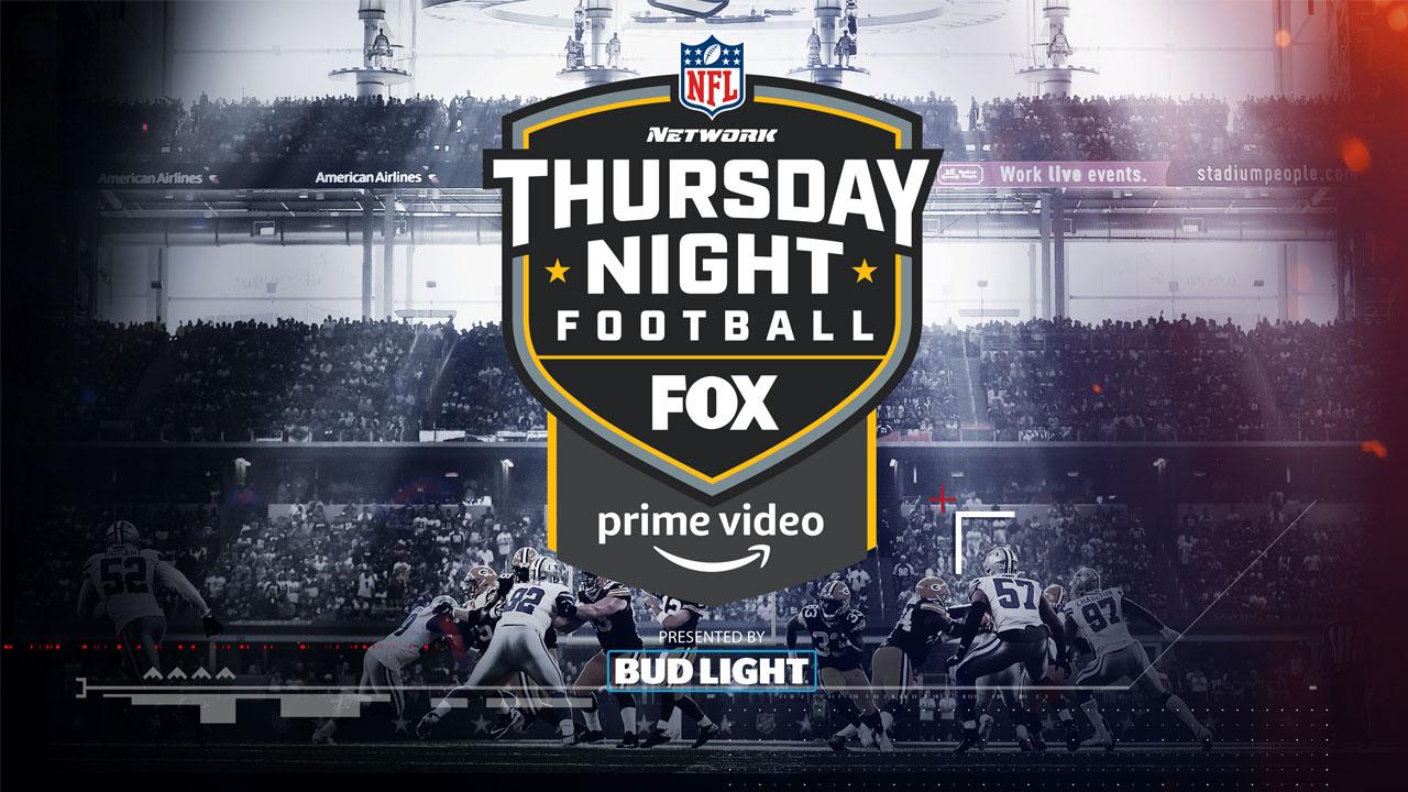 Ver Thursday Night Football en Amazon