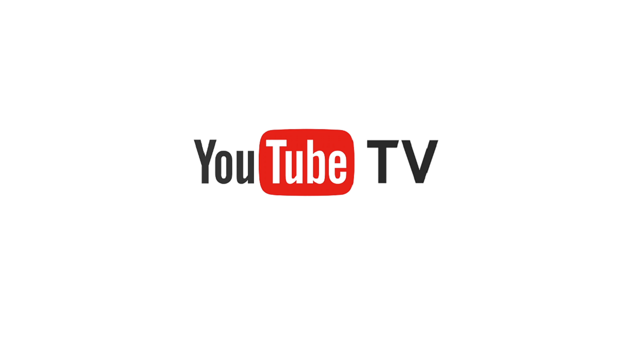 interfaz youtube tv
