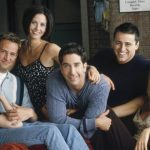 serie friends google