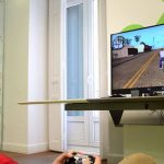 televisores para gamers