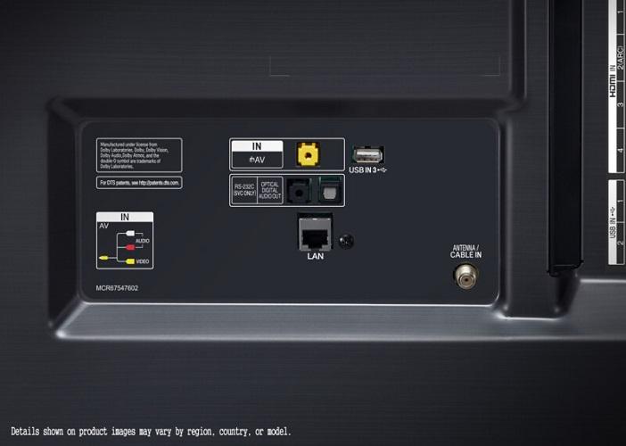LG 86SM9000PLA