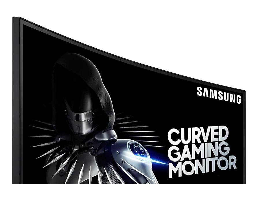 Samsung C27RG50FQU, 240 Hz