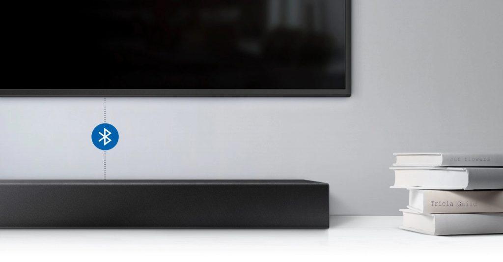 Samsung HW-N300, Bluetooth