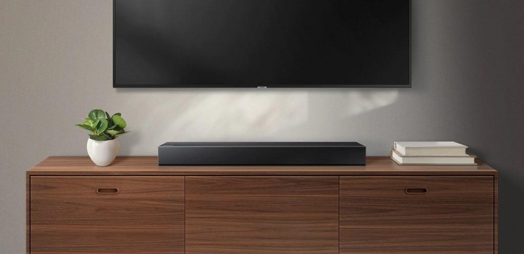 Samsung HW-N300, aspecto