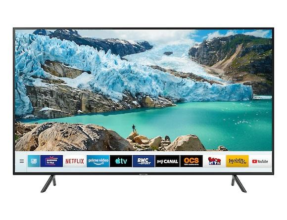 Samsung UE50RU7025, Smart TV