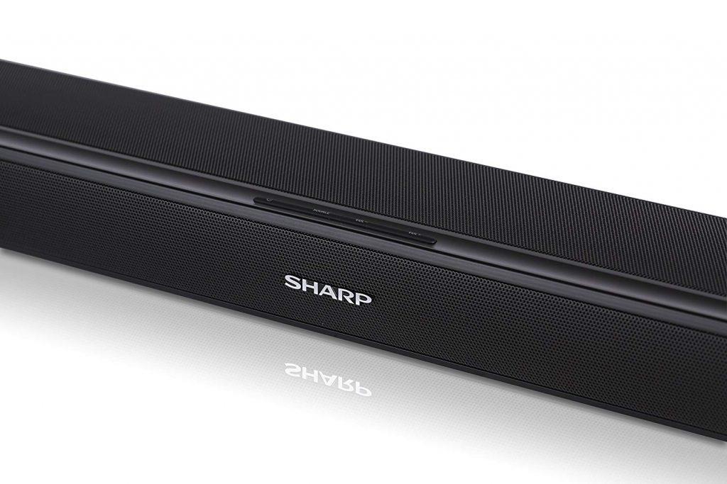 Sharp HT-SBW160, aspecto
