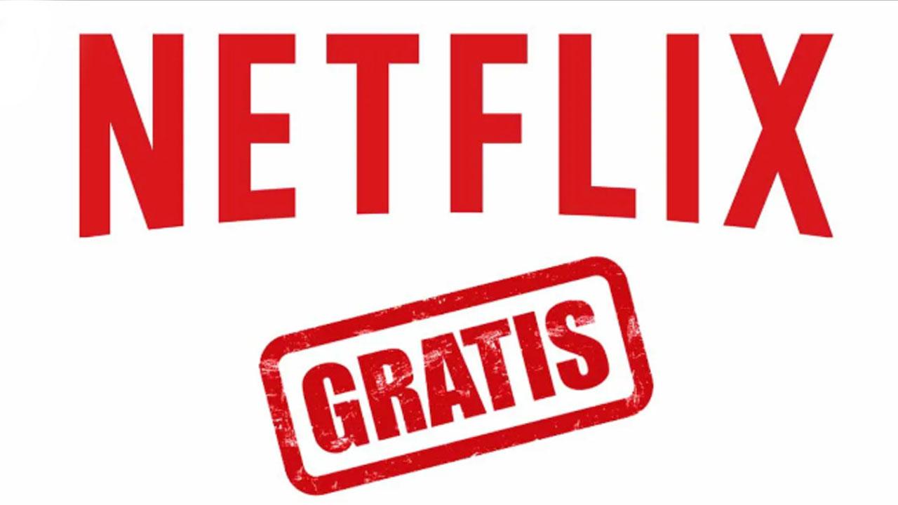 Ver series gratis en Netflix