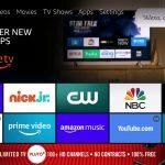 canales de TV en Amazon Prime Video