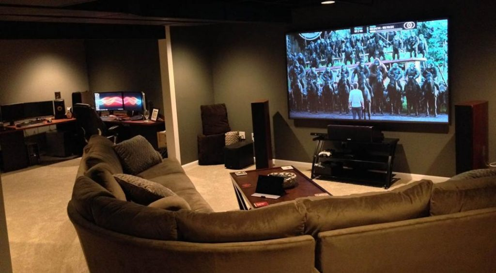 Disfruta de la mejor experiencia viendo Netflix en la tele