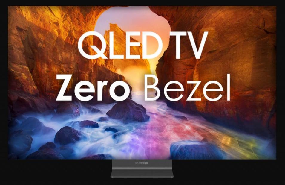 Así se da a conocer Zero Bezel