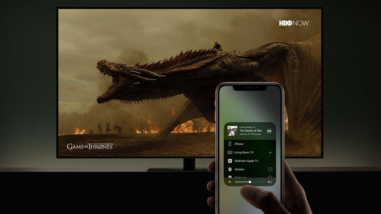 televisores LG UM7 tienen funciones Apple